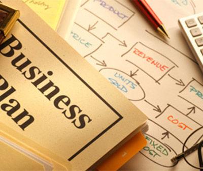 open business plan
