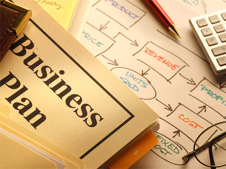 open business plan