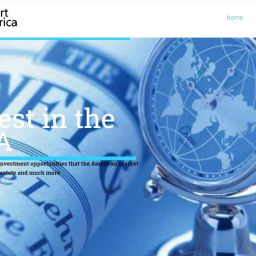 New website Export America 2016