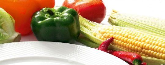 Esportare prodotti alimentari in USA