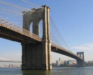 7 Consigli per entrare nel mercato USA Brooklyn Bridge Postdlf