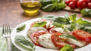 Esportare prodotti alimentari in USA caprese salad 625 81459344578