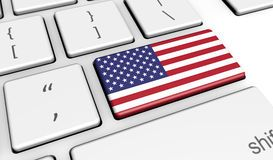 usa-digital-computer-network-united-states-america-digitalization-use-technologies-concept-us-flag-key-69195283