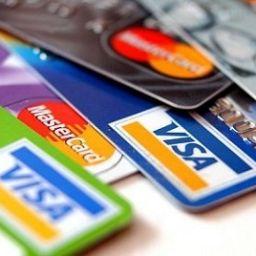 Le carte di debito e credito negli Stati Uniti