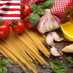 Come funziona la distribuzione di prodotti agroalimentari in USA