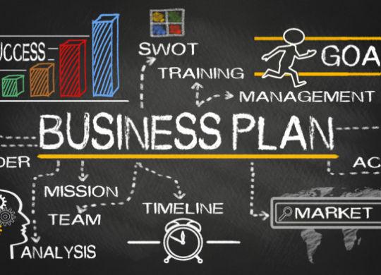 Business plan per il mercato americano