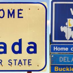 Aprire una società in Nevada o in Delaware?