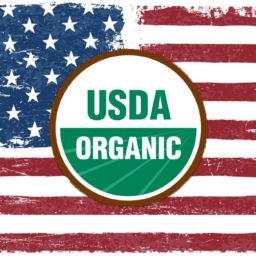 Come ottenere la certificazione biologica USDA