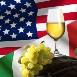 Le opportunità dell'esportazione di vini negli Stati Uniti