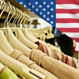Esportare articoli di abbigliamento negli USA