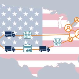 Il Sistema distributivo negli Stati Uniti