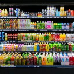 Esportare Bevande Alcoliche e Analcoliche negli Stati Uniti